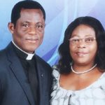 Apostle & Mrs. Siaw: Celebrating 25 Years In Full-Time Ministry