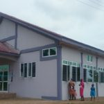 Ofoase Kokoben Church Building Dedicated