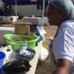 PIWC-Sakumono Women's Ministry Organises 2nd Food Bazaar