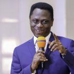 Keep To The Source – Chairman Nyamekye Tells Clergy