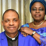 Apostle Dzemekey And Family Leave Akim Oda