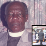 Prophet S.K. Osei Goes Home