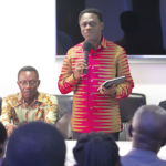 We Are Prisoners For The Lord – Chairman Nyamekye