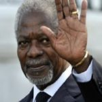 Kofi Annan's Remains Arrive Today For Start Of 3-Day Funeral Service